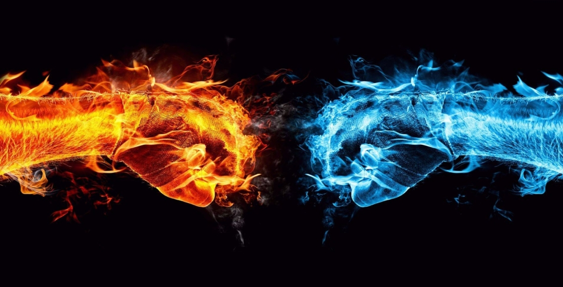fire-wallpaper-ice-wallpapers