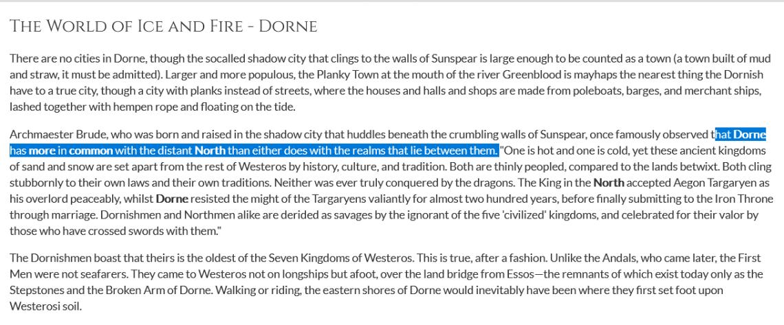 Fattest Leech Dorne North